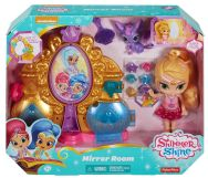 Shimmer and Shine - Mirror Room Playset
